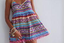 Summer / Cloth