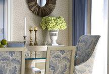 Furniture / by Sue Czymbor