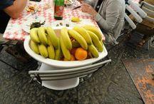 A cucin e mamma' / Anche il cibo racconta gli usi e i costumi di un popolo.