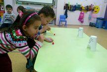 sınıf içi oyunlar