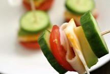 Healthy Snacks Easy