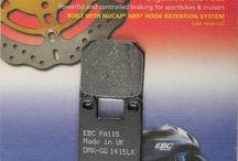 EBC Brake / All About the Brake !  www.importationsthibault.com