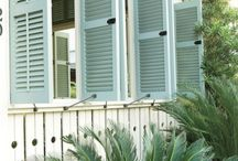 Coastal Home Exteriors