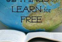 Öğrenme aşkına