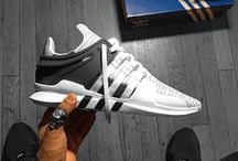 One time shoe shine
