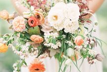 Peach   Wedding Colour Scheme