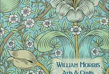 William Morris art