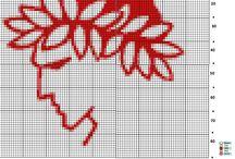 Τα δικά μου σχέδια σταυροβελονιάς ( ΟΛΥΜΠΙΑΚΟΎ ) / Σχέδια για σταυροβελονιά