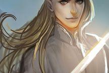 Glorfindel - Silmarillion