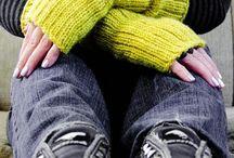 knitting / by Michaela Laabs