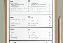 menu pasto