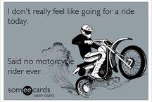 Motorcylce May