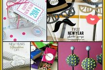 New Year's plans / by Lynn McDonald