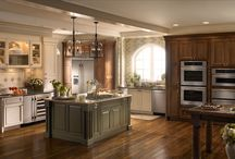 Kitchen Ideas / by Rachel Ashmore