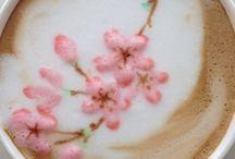 Tea & Cafe'