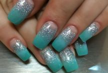 nails I wanna dooo! / by Cassie Hatton