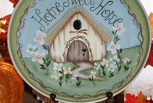 porcelana / by Hellen lima