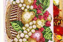 Fruits and Flowers / by June Winnop-Steiger