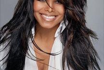 Janet Jackson / Née le 16 Mai 1966