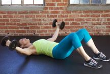 Health and fitness - strength training