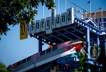 Disneyland / Vacation tips for Disneyland
