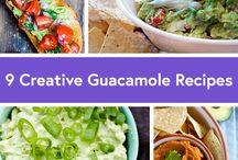 Healthy Cinco de Mayo Party Ideas / Our favorite healthy Cinco de Mayo recipe ideas!