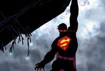 Dc / Batman superman