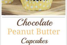 Bake: Cupcakes