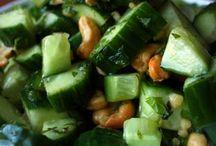 Kitchen Love - salads