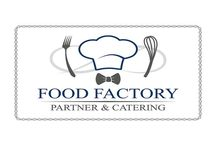 Food Factory / Food Factory, il catering firmato Villa Caribe