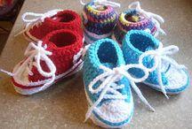 Schoenen / sokken haken