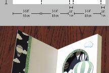 Card Folding Tutorials