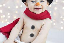 Holiday Photography: Christmas