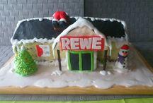 Rewe Torte