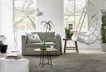Vloeren   Karpetten & vloerkleden / Een mooi karpet of vloerkleed heeft, naast de sfeer, oneindig veel voordelen voor uw huis. Van betere hygiëne tot lage energiekosten.