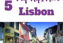 Portugal - Lisbon - Porto - Travel Blog -Student Travel
