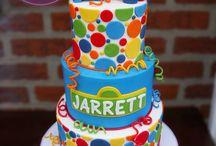 1rst birthday cakes