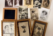 MUNDO FOTO-POSTAL / postales antiguas, fotografias antiguas, fotopostales, photografie