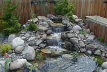 water features / water features for the yard