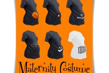 Maternity at Old Glory / Fun maternity shirts for moms to be. / by Old Glory