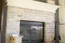 Fireplaces makeover