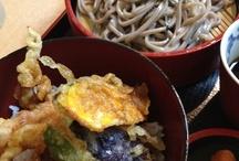 Japan: Agemono 揚げ物 / deep-fried dishes