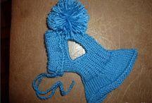 Вязание. Вещи для собак.