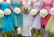 wedding / our company, The Ritzy Rose, has us constantly looking at inspiration
