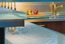 Not your average COUNTERTOPS