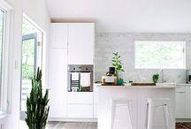 Clairview kitchen