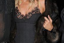 """Kate Moss """" Mannequin """" / Mannequin anglais surnommée """" La brindille """""""