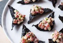 Foodz - Fish Dishes / Everything Fish except sushi