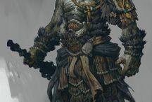 Fantasy - Kreaturen