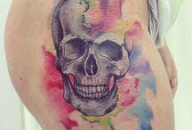Tattos futuras